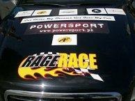 Rage-Race