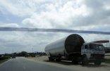 Transport towarów